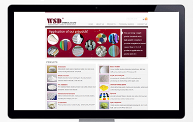 WSD Chemical Group